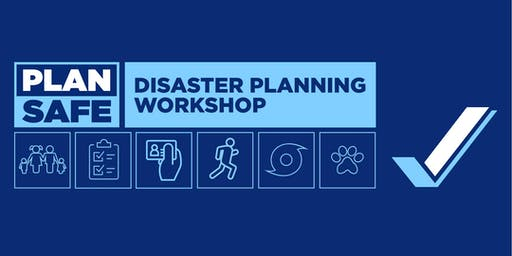 Disaster Planning Workshop (Henrico)