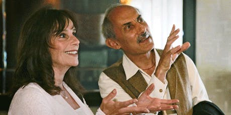 Loving Awareness: A Retreat for the Wise Heart with Jack Kornfield & Trudy Goodman  entradas