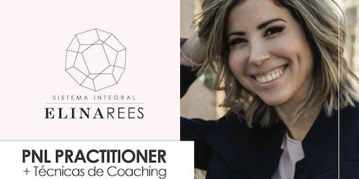 Coach internacional Practitioner en PNL Programacion Neuroliguistica