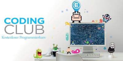 Coding+Club