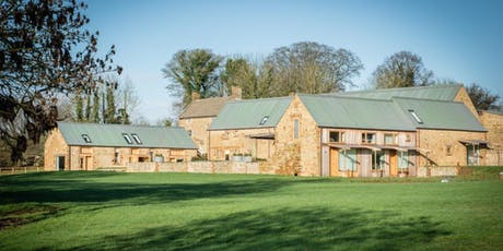 Luxury Retreat in the Cotswolds tickets