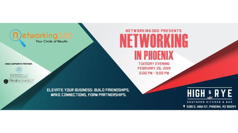 Networking in Phoenix