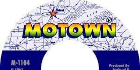 Motown Revue tickets
