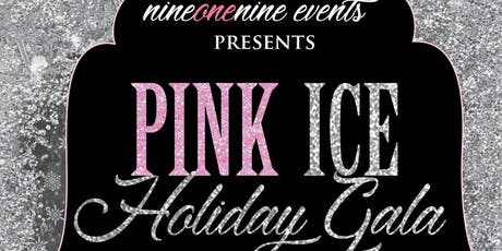Pink Ice Holiday Gala tickets