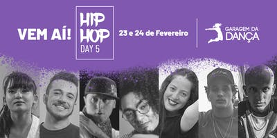 Hip Hop Day 5