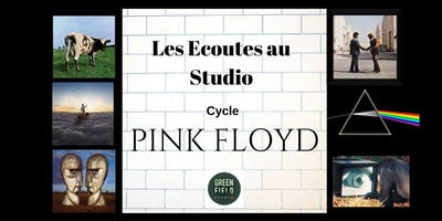 Cycle Pink Floyd 1: Atom Heart Mother