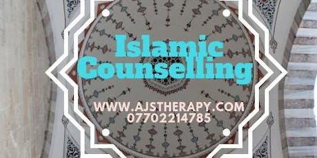 Islamic Counselling Workshop tickets