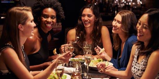 September Members Dinner @ Osteria Nino