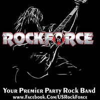 ROCK FORCE - A Tribute to the Iconic Rock of the 80's