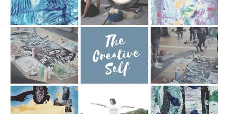The Creative Self Workshop tickets