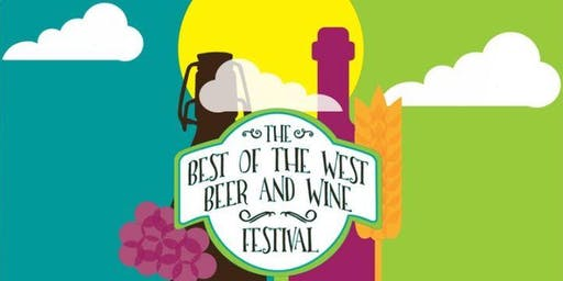 9th Annual Beer and Wine Fest - Tickets $30 -