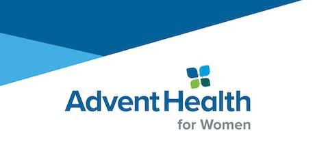 2019 Breastfeeding Class at AdventHealth Altamonte Springs tickets