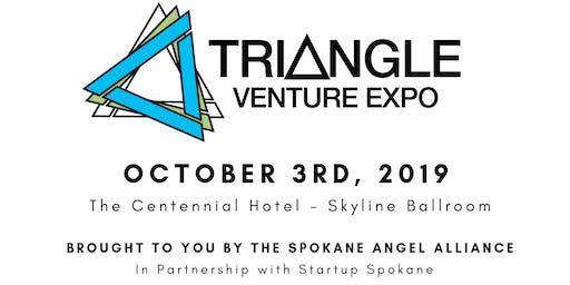 2019 Triangle Venture Expo