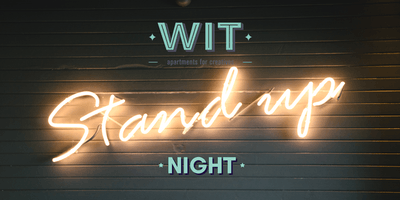 WIT Stand-Up Night