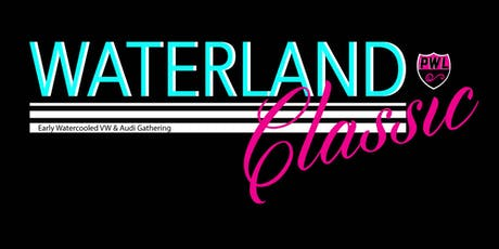 Waterland Classic 2019 tickets