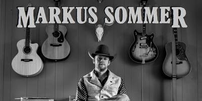 Markus Sommer--True Sounds Of The West Tour