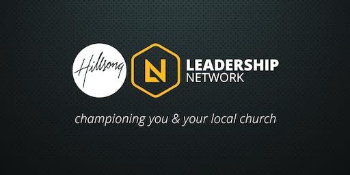 HILLSONG NETWORK LUNCH - November 2019