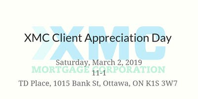 XMC Client & Partner Appreciation Day