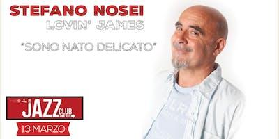JCN - Stefano Nosei - Live at Jazzino