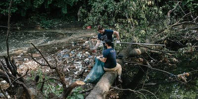 United By Blue Cleanup - Asheville, NC