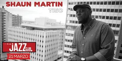 JCN - Shaun Martin Trio - Live at Jazzino