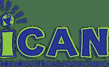 International Children's Advisory Network, Inc.  logo