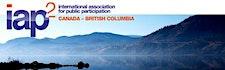 IAP2 BC & Yukon  logo