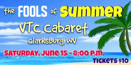 The Fools of Summer at The VTC Cabaret Series (improv comedy)