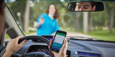 """Distracted Driving Education @ Cohen and Cohen Nepean \""""Open to Public\"""""""