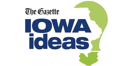 Iowa Ideas 2019 tickets