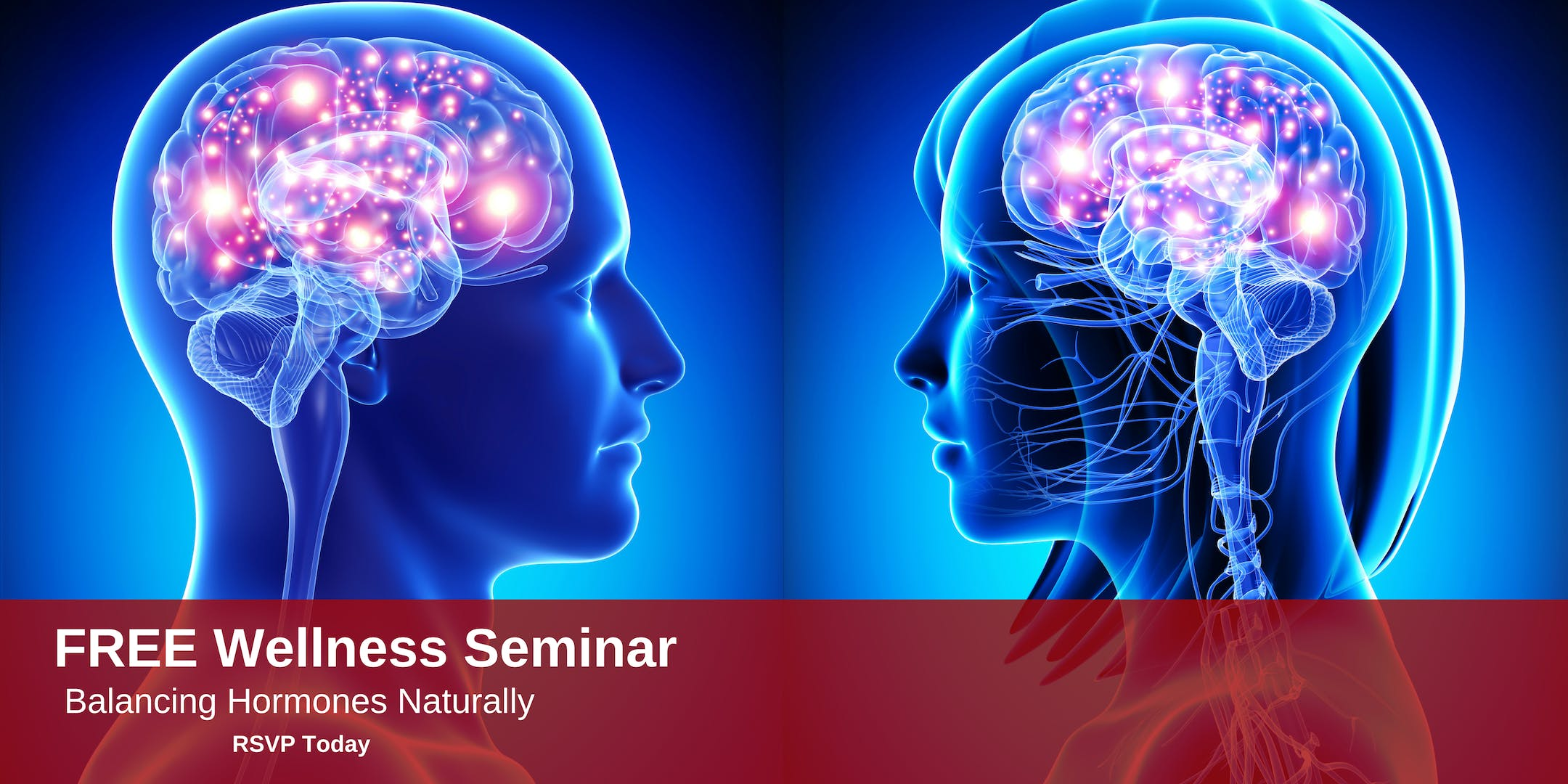 Free Seminar: Come Learn About Balancing Hormones Naturally