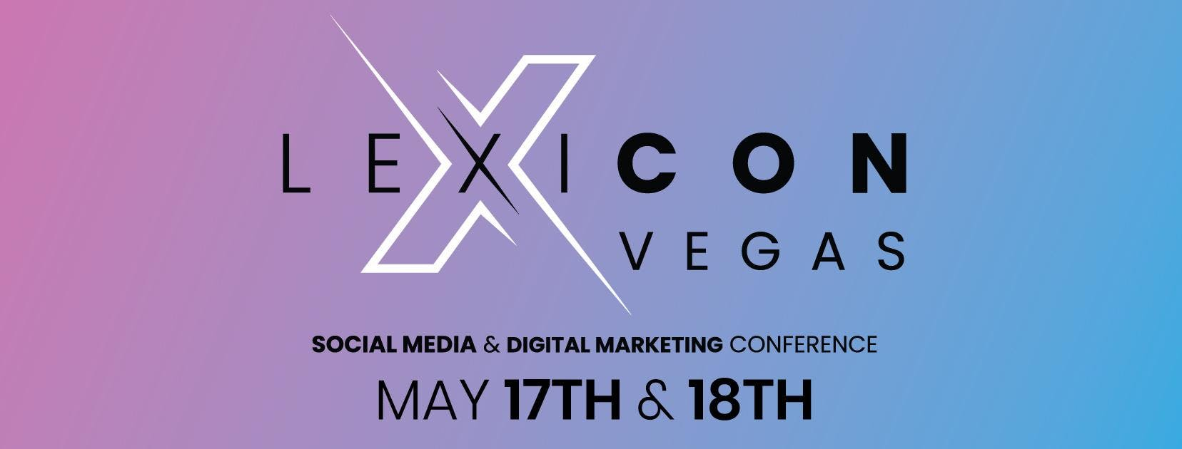 LEXICON VEGAS - Social Media & Digital Market