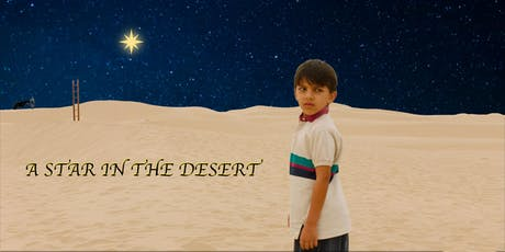 A Star In The Desert Film Party in San Francisco  tickets