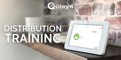 Qolsys Dealer Training - ADI Miami