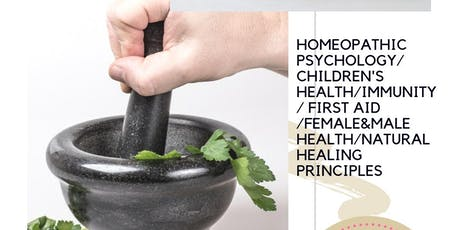 A Z Homeopathy tickets