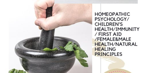 A Z Homeopathy