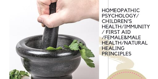 A - Z Homeopathy