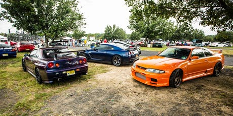 12th Annual Nissan Meet tickets