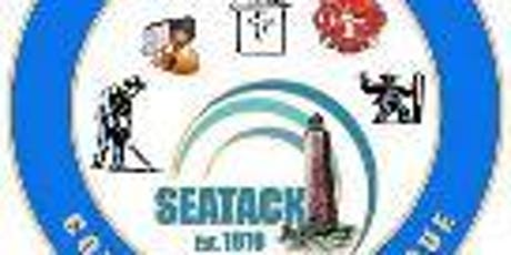 2019 Seatack Image Awards & Scholarship Dinner tickets