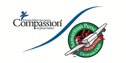 9th Annual Golf Outing to Benefit Compassion International and Operation Christmas Child