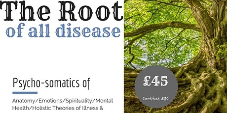 Root of All Diseases tickets