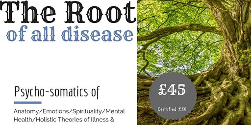 Root of All Diseases