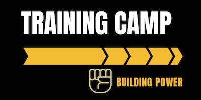 Rock the Vote x NBA All-Star Weekend Training Camp