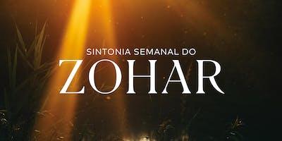 Pacote Sintonia Semanal do Zohar   Março   RJ