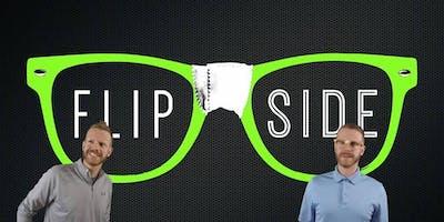 The Flipside Show in ASL - Deaf Comedian