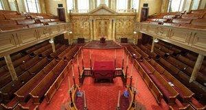 Shearith Israel -Tour the Sanctuary of Americas First Congregation