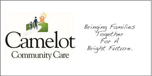 An Evening of Awareness with Camelot Community Care