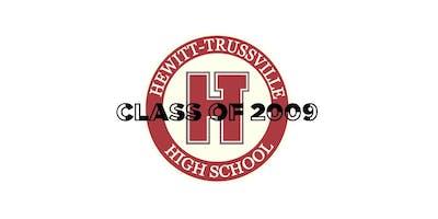 HTHS Class of 2009 Reunion