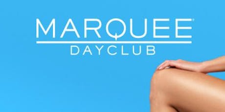 Marquee Day Club Pool Party - 8/3 tickets