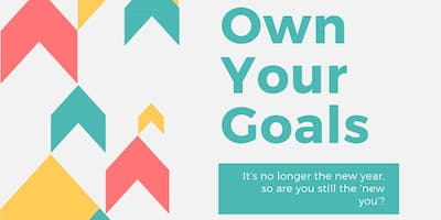 Own Your Goals